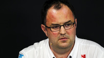 Lead Sauber engineer flees to Force India