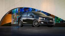 Chevrolet Sonic Dusk Sedan 21.11.2013