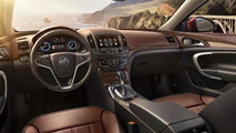2014 Buick Regal 26.3.2013
