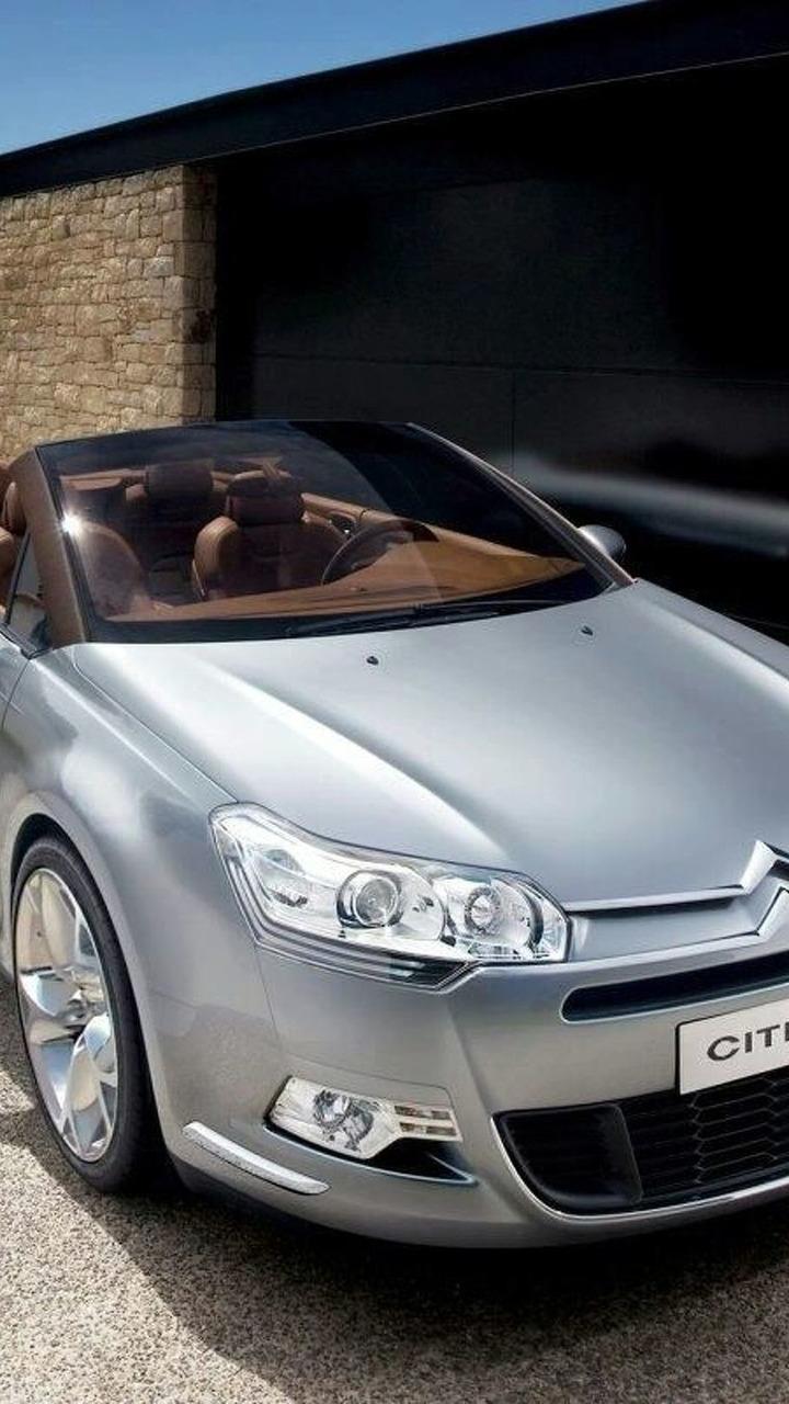 Citroën C5 Airscape Concept