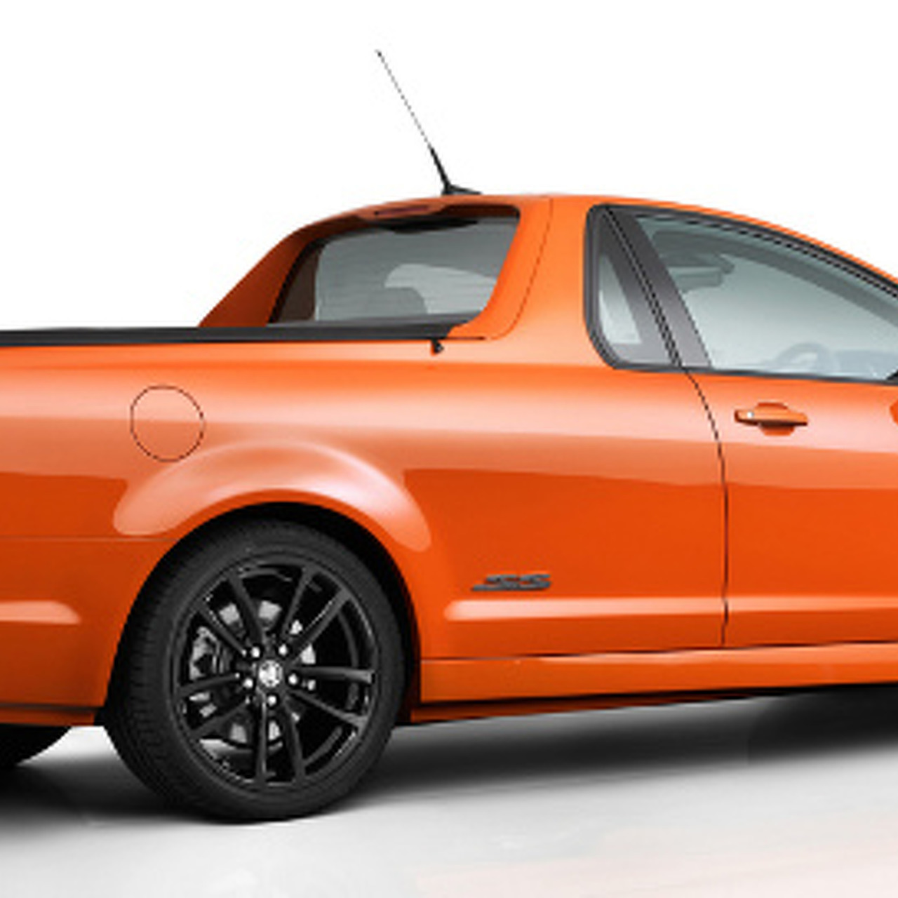 Holden Ute SS V is the El Camino That We Won't Get