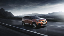 2017 Peugeot 3008 officially debuts as compact crossover