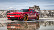 Prior Design Dodge Challenger