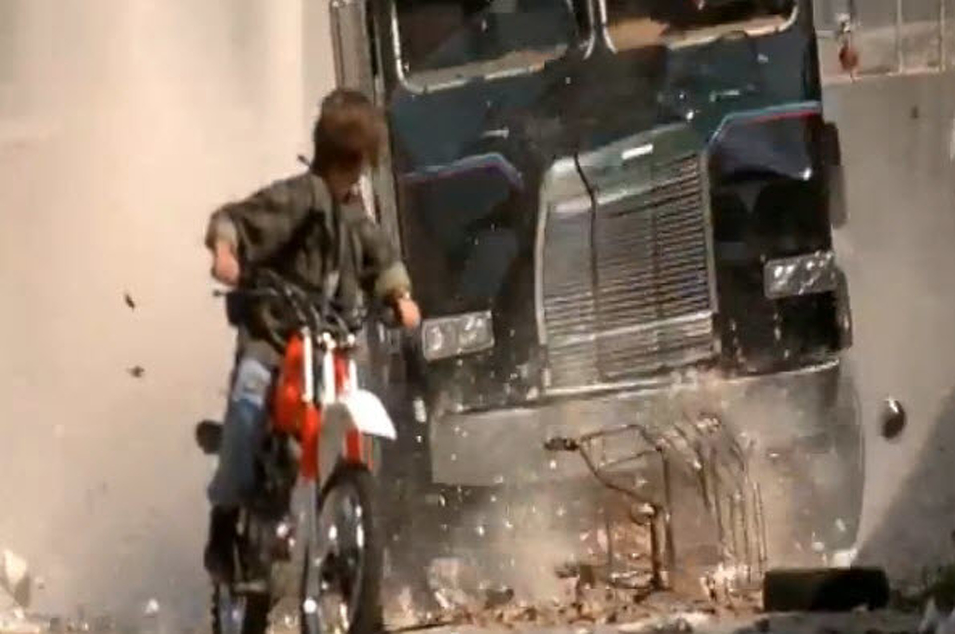 Terminator 5: Will the Chases be This Good?