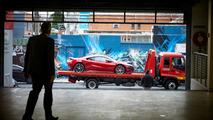 First Honda NSX arrives in Australia
