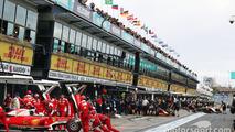 F1 will reconsider elimination qualifying
