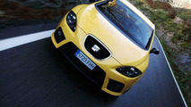 Seat Leon Cupra in Depth
