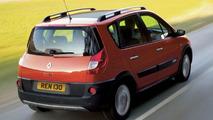 Renault Scenic Conquest