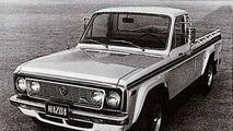 Mazda PickUp 1973