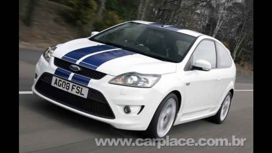 Confira a lista dos carros que podem ser lançados na Argentina durante 2009