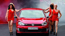 VW of America says 'no' to Volkswagen GTI Edition 35