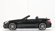 Mercedes SLK by Brabus - 4.8.2011