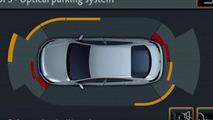 2012 Volkswagen CC facelift