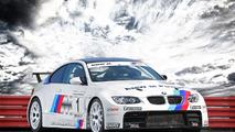 BMW M3 GT 'Interceptor' wide-body with 600 HP by CLP Automotive