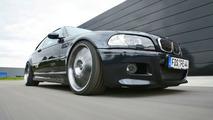 Kneißler Autotechnik BMW M3 E46 Supercharged