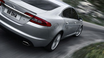 New Jaguar XF Diesel S Revealed with 275hp