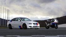 BMW Akrapovic The Chase 04.05.2011