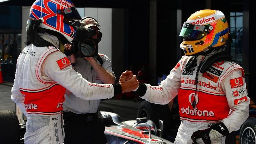 Montreal to suit McLaren car - Villeneuve