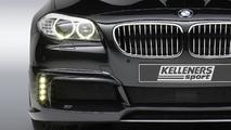 BMW 535i tuned by Kelleners