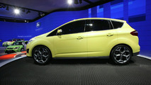 2010 Ford C-Max at 2009 Frankfurt Auto Show