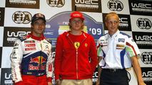 Raikkonen to replace Webber in 2011 a 'rumour' - Marko