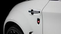 BMW X6 M by Mansory 10.11.2010