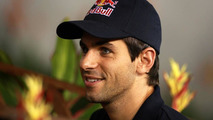 Alguersuari says 2011 Toro Rosso deal '100 per cent'