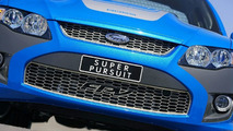 Ford FPV Range Australia