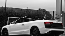 Project Kahn refashions the Audi A5 S-Line Cabrio