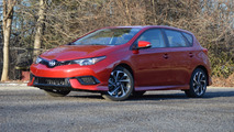 Tested: 2016 Scion iM