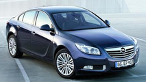 2012 Opel Insignia unveiled