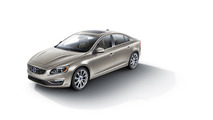 Volvo S60L with stretched wheelbase arrives in Detroit as S60 Inscription