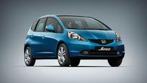 All New Honda Jazz Revealed