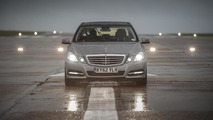 2013 Mercedes-Benz E300 BlueTEC HYBRID driven for 830 miles [video]