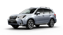 2014 Subaru Forester priced at 21,995 USD