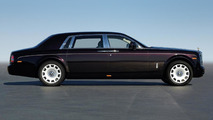 Rolls-Royce Phantom Series ll extended wheelbase revealed in Beijing