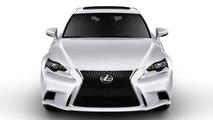 2014 Lexus IS F SPORT