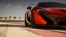 McLaren P1 / GFWilliams Photography