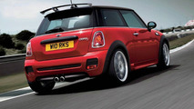 New MINI Cooper S JCW Tuning Kit