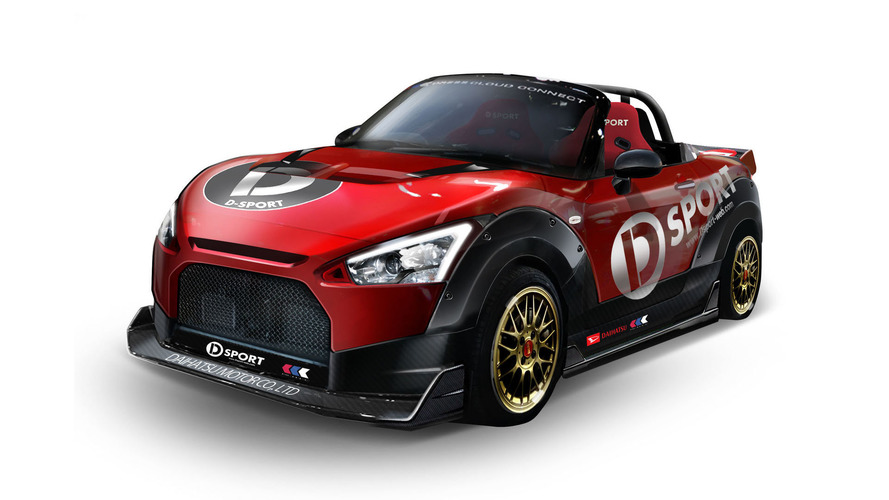 Daihatsu readies 11 adorable concepts for Tokyo Auto Salon