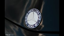 Mercedes-Benz 280 SL Roadster