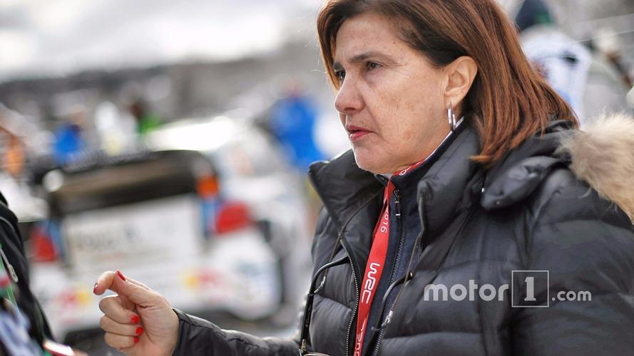 FIA planning major selection program for girls in 2018