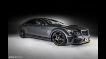 Prior Design Mercedes CLS PD550 Black Edition