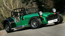 Caterham R400 Unleashed