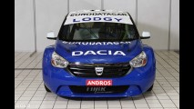 Dacia Lodgy Glace