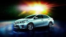 Toyota hybrid sales