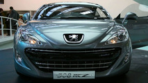 Peugeot 308 RC Z Unveiled at Frankfurt