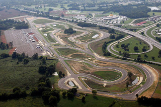 Noise Dispute at Corvette Museum Track to Go to Trial in 2016