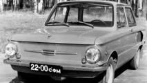 ZAZ Zaporozhets 968A