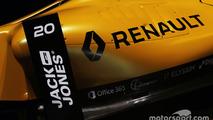 Renault F1 Team 2016 livery